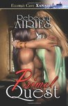 Primal Quest (Primal Attractions, #1)