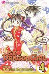 Saint Dragon Girl, Vol. 04
