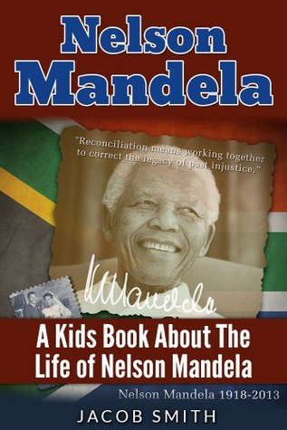 nelson mandela essay for kids Nelson mandela essay extracts from this document introduction tuesday 19th may 2009 nelson mandela his full name is nelson rolihlahla mandela he was born in transkei, south africa on the 18th july 1918.