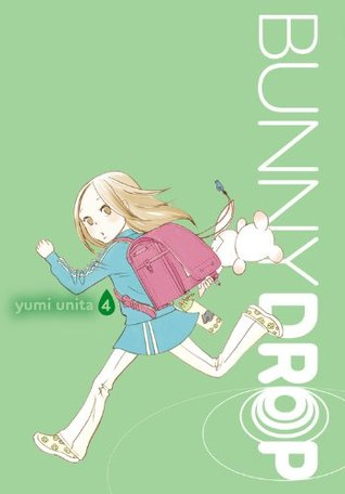 Bunny Drop 4 by Yumi Unita