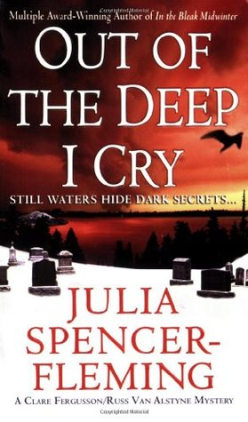 Out of the Deep I Cry by Julia Spencer-Fleming