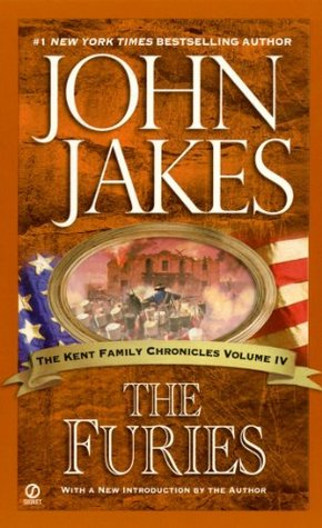 The Furies by John Jakes