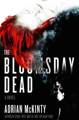 The Bloomsday Dead by Adrian McKinty