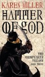 Hammer of God (Godspeaker Trilogy, #3)