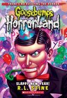 Slappy New Year! (Goosebumps HorrorLand, #18)