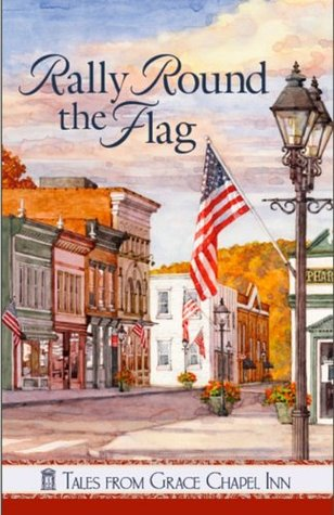 Rally Round the Flag by Jane Orcutt