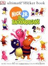 The Backyardigans Ultimate Sticker Book