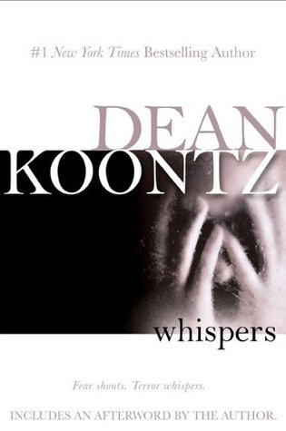 Whispers by Dean Koontz