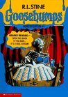 Goosebumps Monster Edition #1 (Goosebumps, #1, #2, #4)