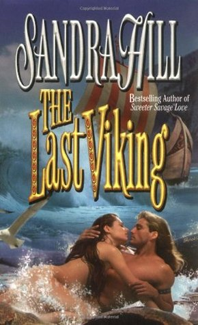 The Last Viking by Sandra Hill