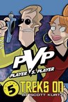 PVP, Volume 5: PVP Treks On