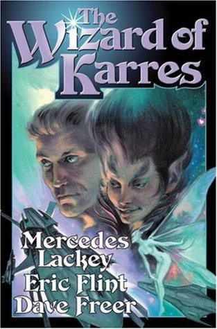 The Wizard of Karres by Mercedes Lackey