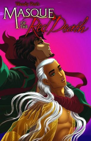 Wendy Pini's Masque Of The Red Death Volume 1 by Wendy Pini