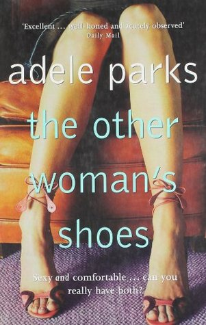 Other Womans Shoes by Adele Parks