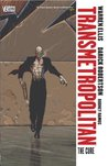 Transmetropolitan, Vol. 9, Revised: The Cure