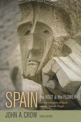 Spain by John Armstrong Crow