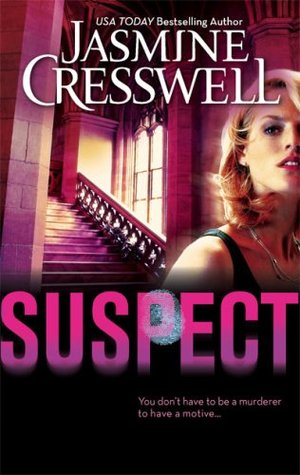 Review Suspect (Raven #2) PDF by Jasmine Cresswell
