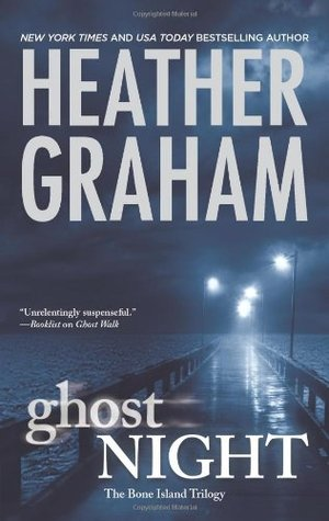 Ghost Night by Heather Graham