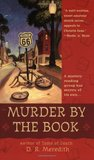 Murder By the Book (Megan Clark, #5)