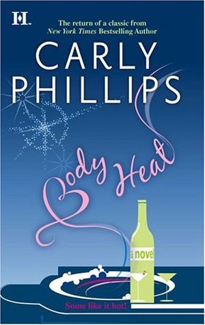 Body Heat by Carly Phillips