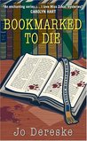 Bookmarked to Die (Miss Zukas, #9)