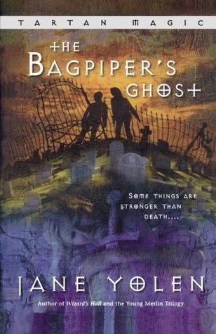 The Bagpiper's Ghost (Tartan Magic #3)