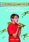 Encyclopedia Brown and the Case of the Jumping Frogs (Encyclopedia Brown, #23)