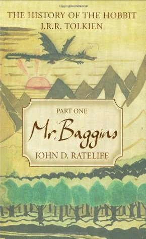 The History of the Hobbit, Part One: Mr. Baggins