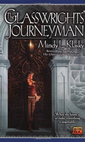 The Glasswrights' Journeyman by Mindy Klasky
