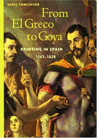 Free Download From El Greco to Goya: Painting in Spain,1561-1828 (Perspectives) PDB