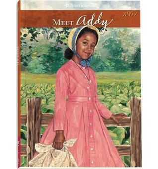 Meet Addy by Connie Rose Porter