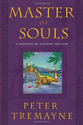 Master of Souls (Sister Fidelma, #16)