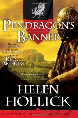 Pendragon's Banner by Helen Hollick