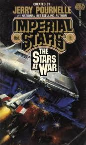 The Stars at War (Imperial Stars #1)