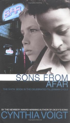 Sons from Afar (Tillerman Cycle, #6)
