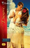 The Tycoon's Rebel Bride by Maya Banks