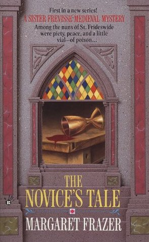 The Novice's Tale by Margaret Frazer