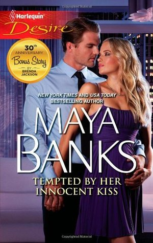 Tempted by Her Innocent Kiss by Maya Banks