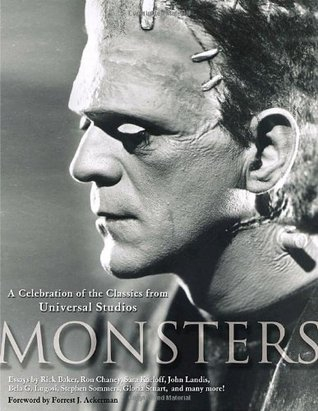 Monsters by Roy Milano