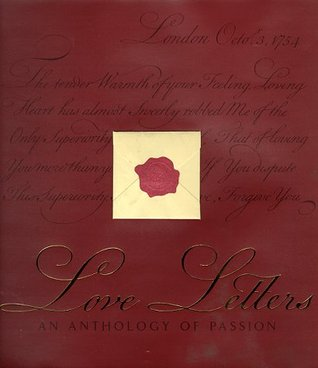 Love Letters by Michelle Lovric
