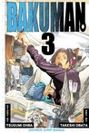 Bakuman, Volume 3: Debut and Impatience