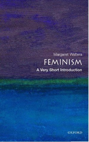 Feminism by Margaret Walters