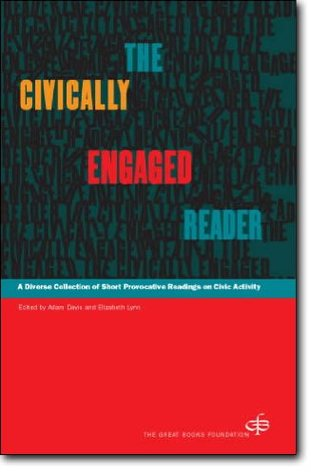 The Civically Engaged Reader by Adam Davis