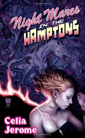 Night Mares in the Hamptons (Willow Tate, #2)