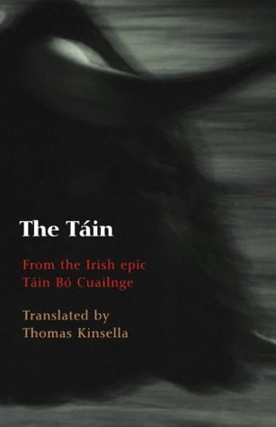 The Táin by Anonymous