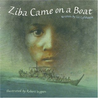 Download Ziba Came on a Boat PDF
