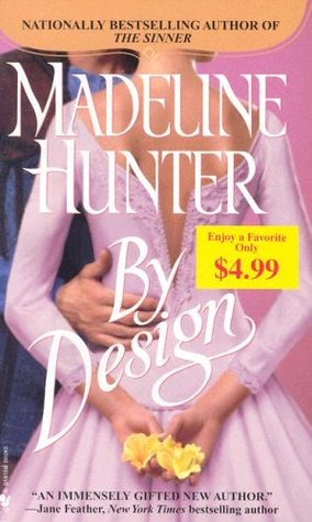 By Design by Madeline Hunter