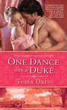 One Dance with a Duke by Tessa Dare