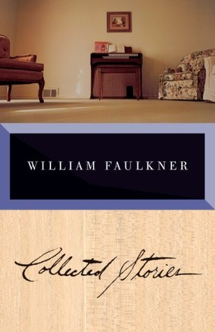Collected Stories by William Faulkner