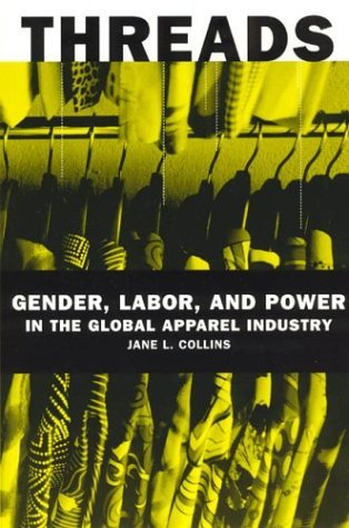 Threads by Jane L. Collins